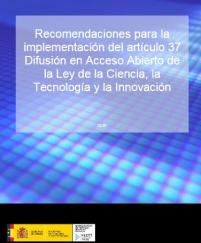 RecomendacOpenAccess