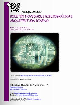Arquiebro N 37 Bolet N De Novedades Bibliogr Ficas De