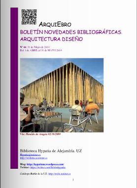 Arquiebro Bolet N De Novedades Bibliogr Ficas De