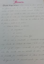 Inicio memoria proyecto manuscrito