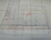 Plano de un proyecto